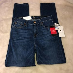 NWT! 7 For All Mankind Jeans!